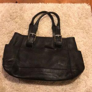 Large Cole Haan bag